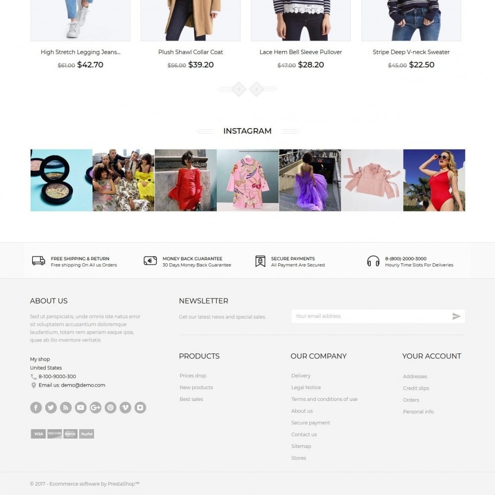 theme - Mode & Chaussures - Angstrom Fashion Store - 4