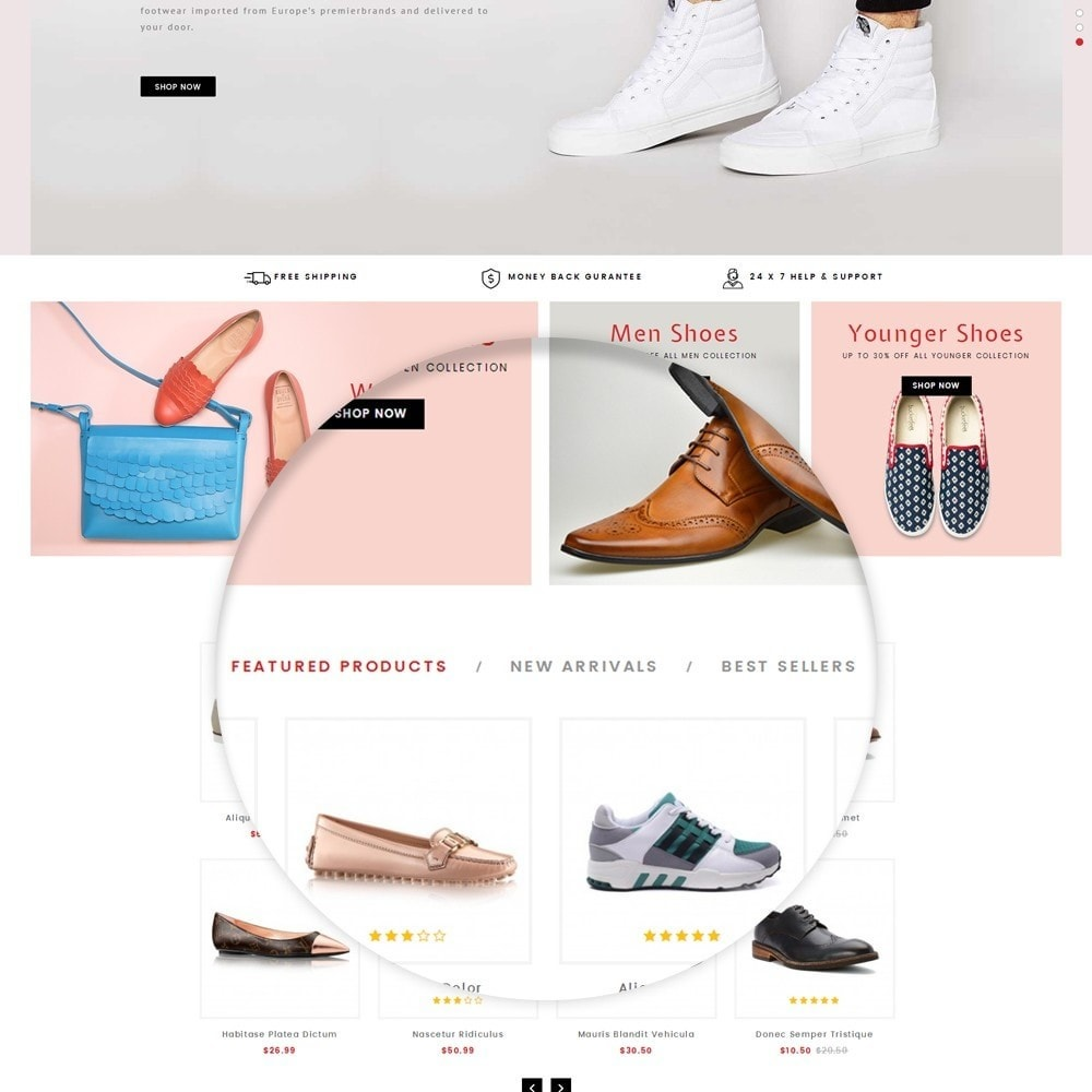 theme - Moda & Obuwie - Reyers Shoes Store - 10