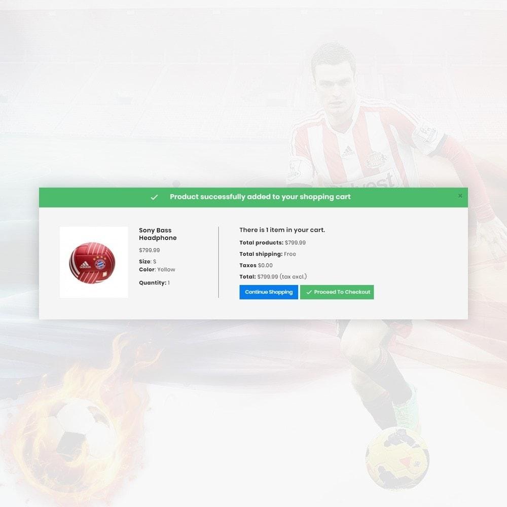 theme - Sports, Activities & Travel - SportyGo– Sport Super Store - 6
