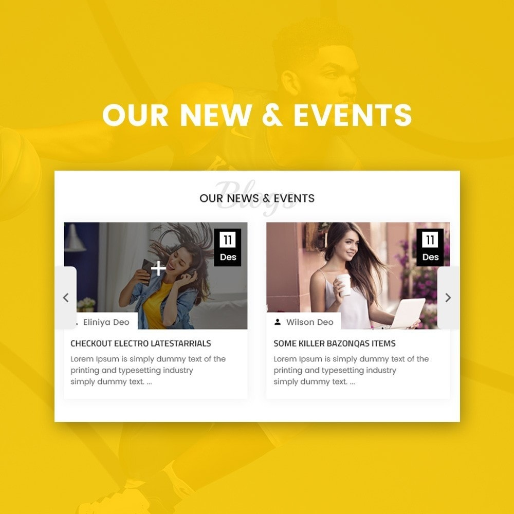 theme - Sports, Activities & Travel - SportyGo– Sport Super Store - 8