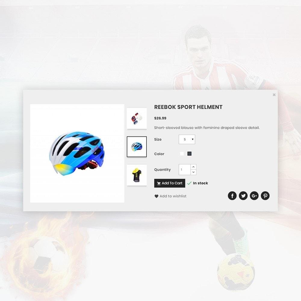 theme - Sports, Activities & Travel - SportyGo– Sport Super Store - 12