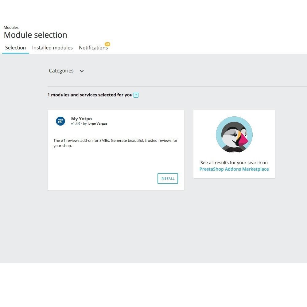 module - Advertising & Marketing - Yotpo - 6