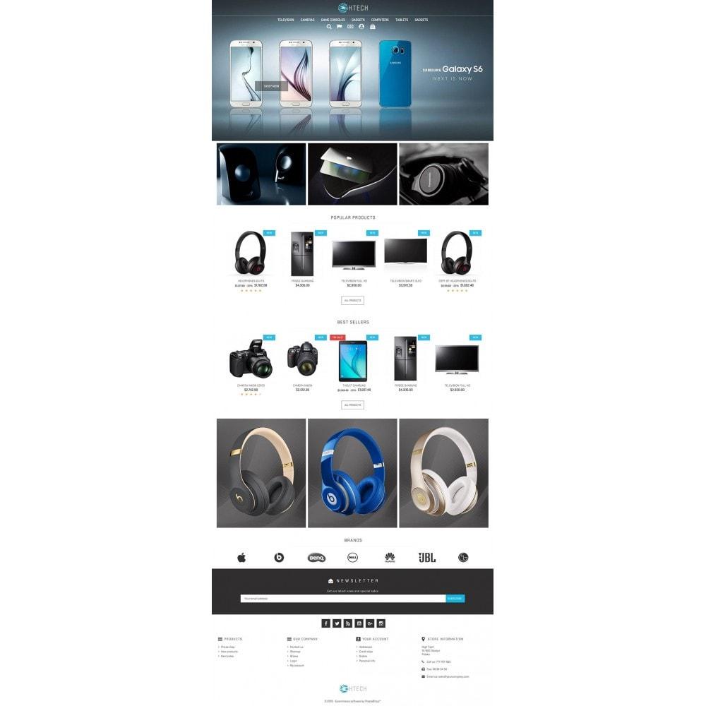 theme - Eletrônicos & High Tech - High Technology - 2