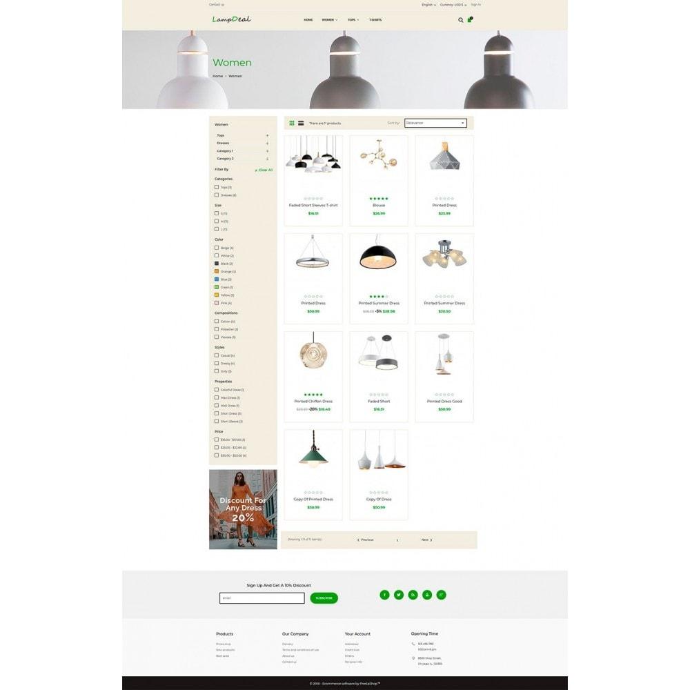 theme - Casa & Giardino - LampDeal - 3