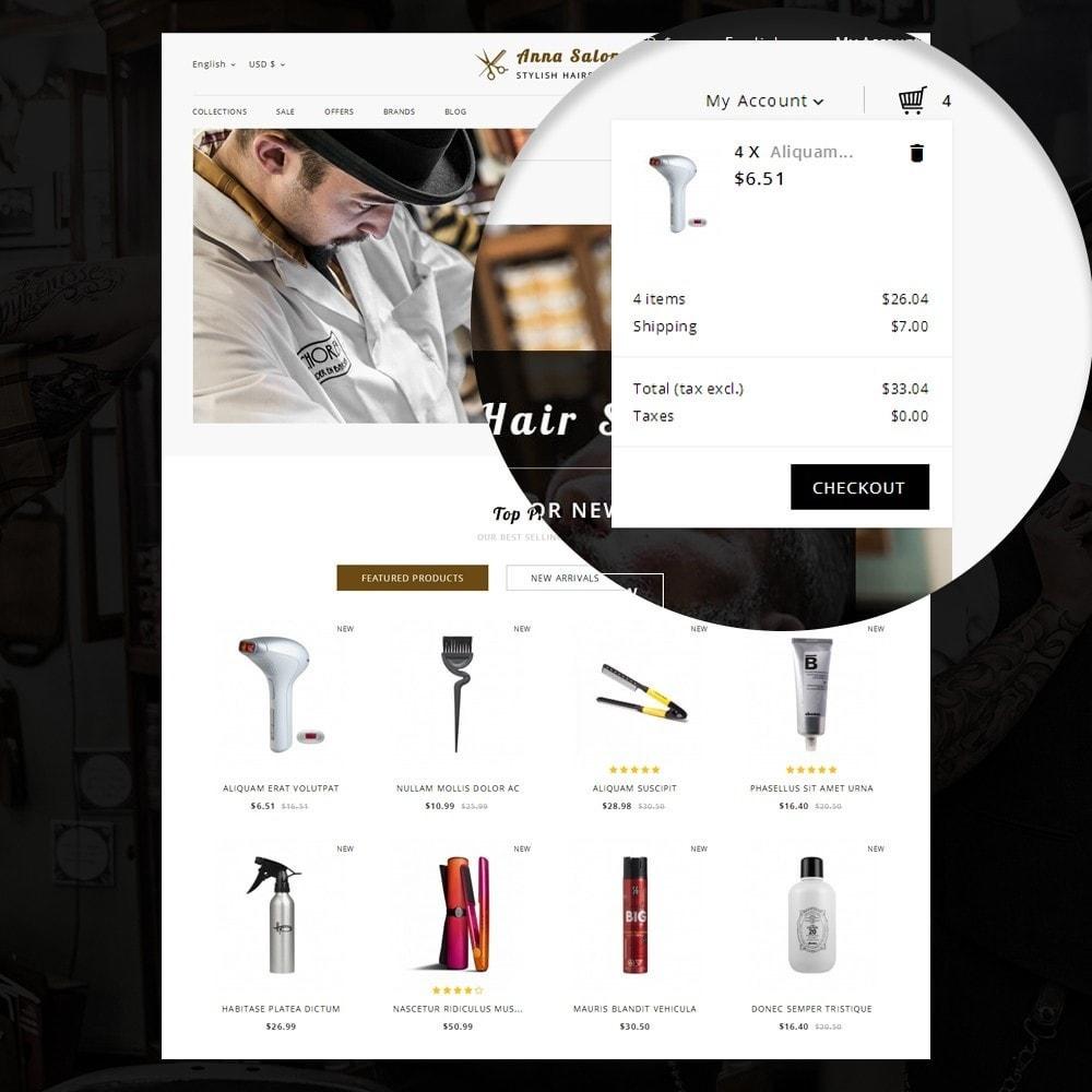 theme - Health & Beauty - Anna Salon Store - 10