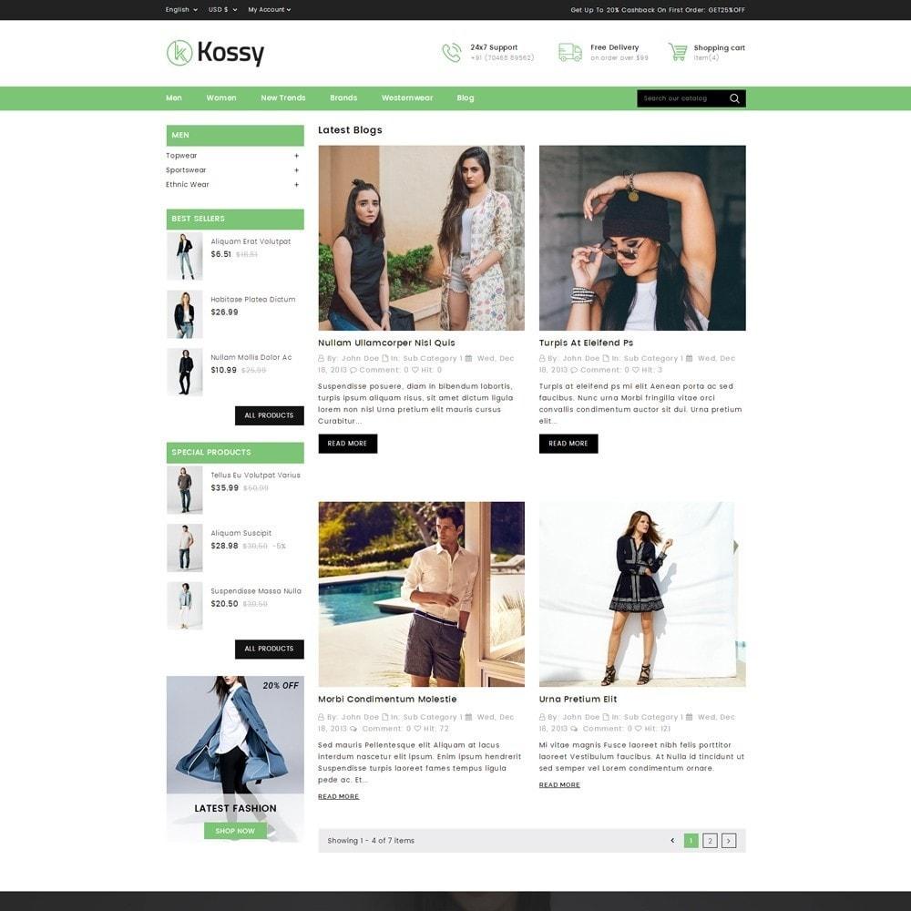 theme - Moda y Calzado - Kossy - Fashion Store - 5