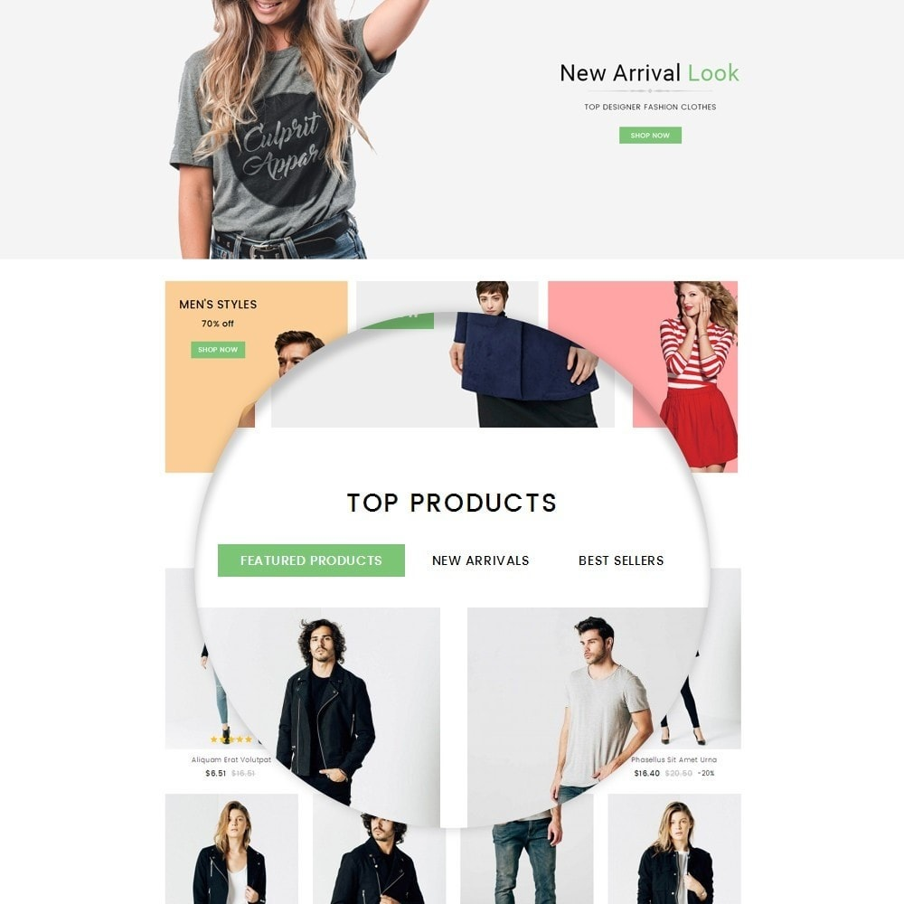 theme - Moda y Calzado - Kossy - Fashion Store - 7