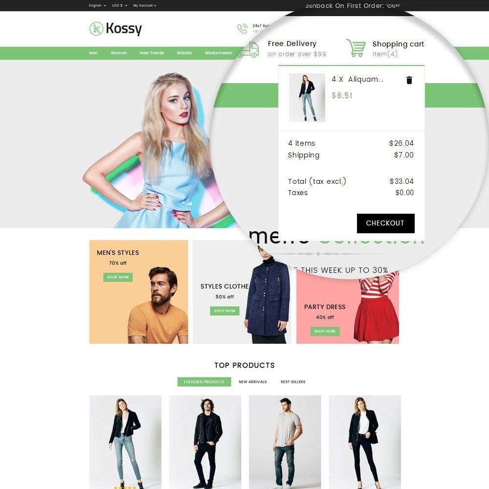 theme - Moda y Calzado - Kossy - Fashion Store - 10