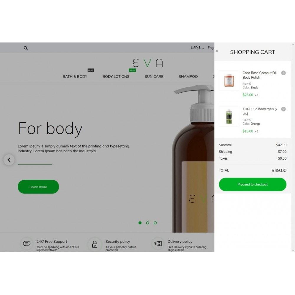 theme - Health & Beauty - Eva Cosmetics - 6