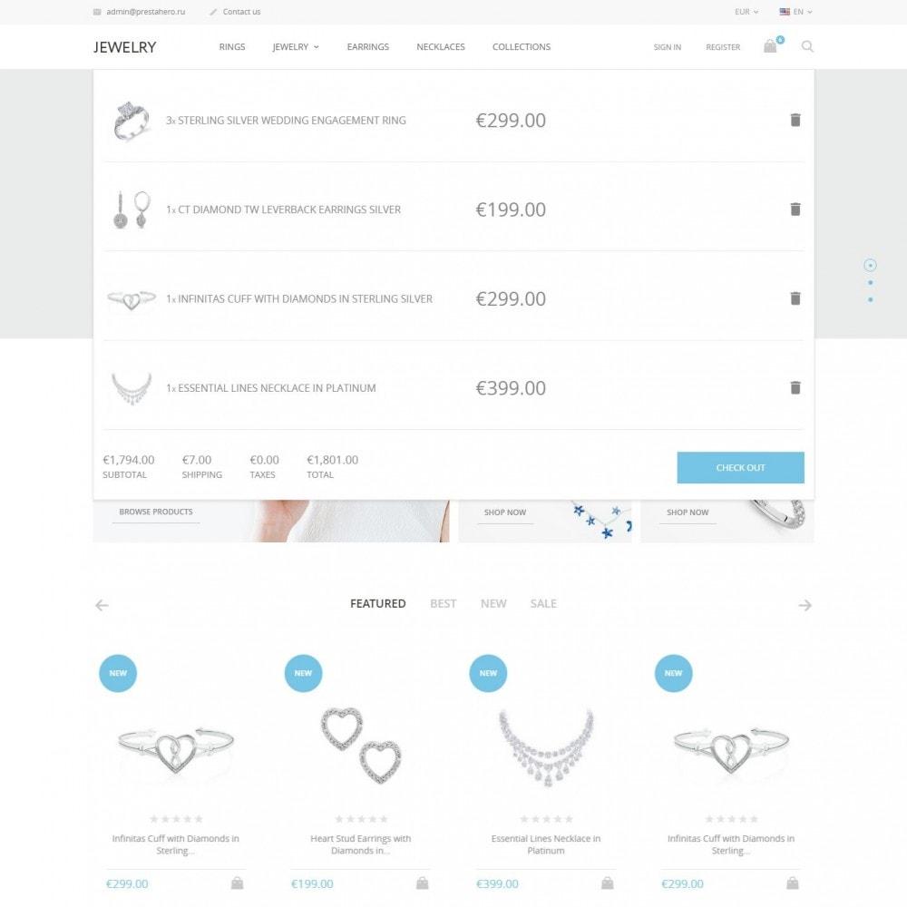 theme - Sieraden & Accessoires - Jewelry - Juwelier - 8