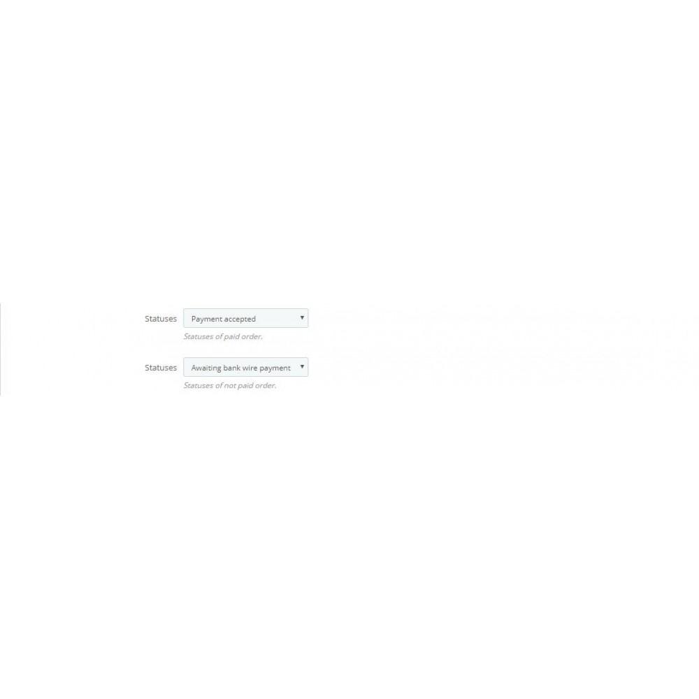 module - Data Import & Export - Tradera - 4