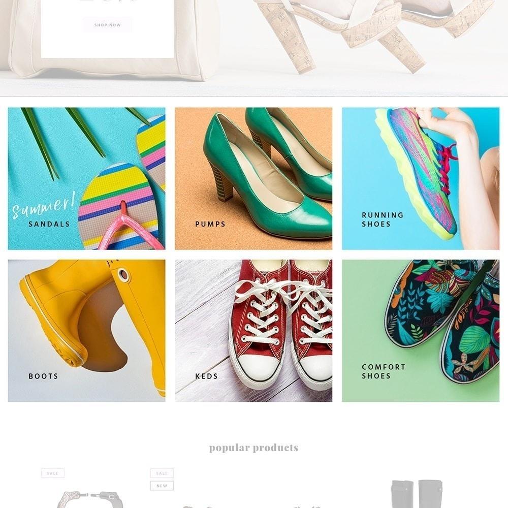 theme - Moda y Calzado - Shoeger - 5