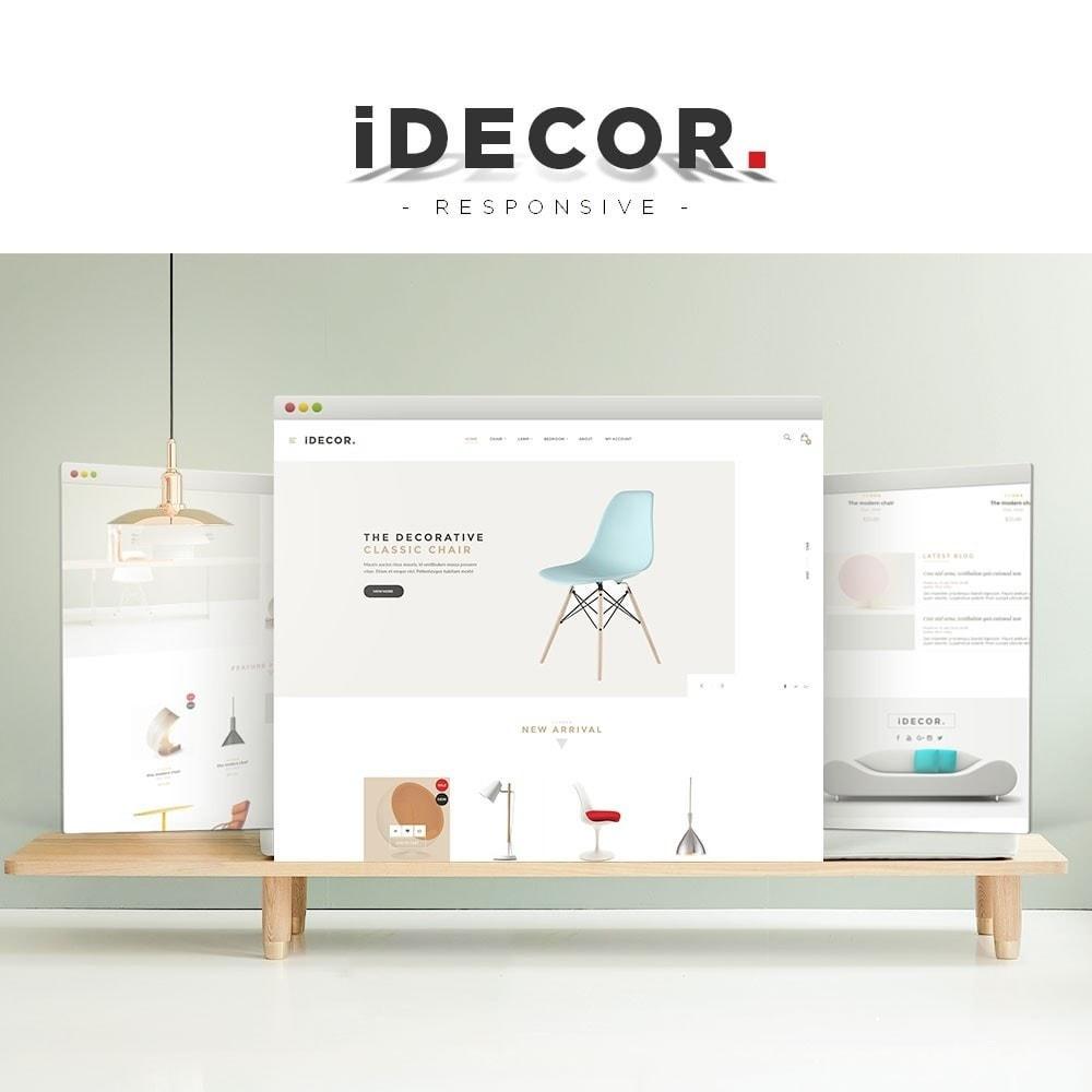 theme - Дом и сад - iDecor - 1