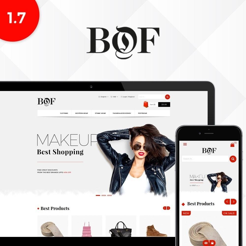 theme - Мода и обувь - BOF Fashion Store - 1