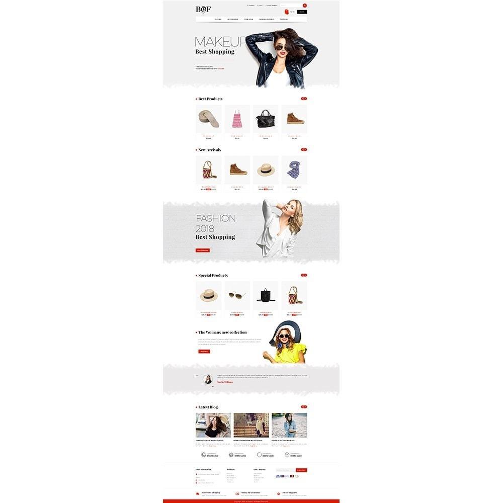 theme - Мода и обувь - BOF Fashion Store - 2