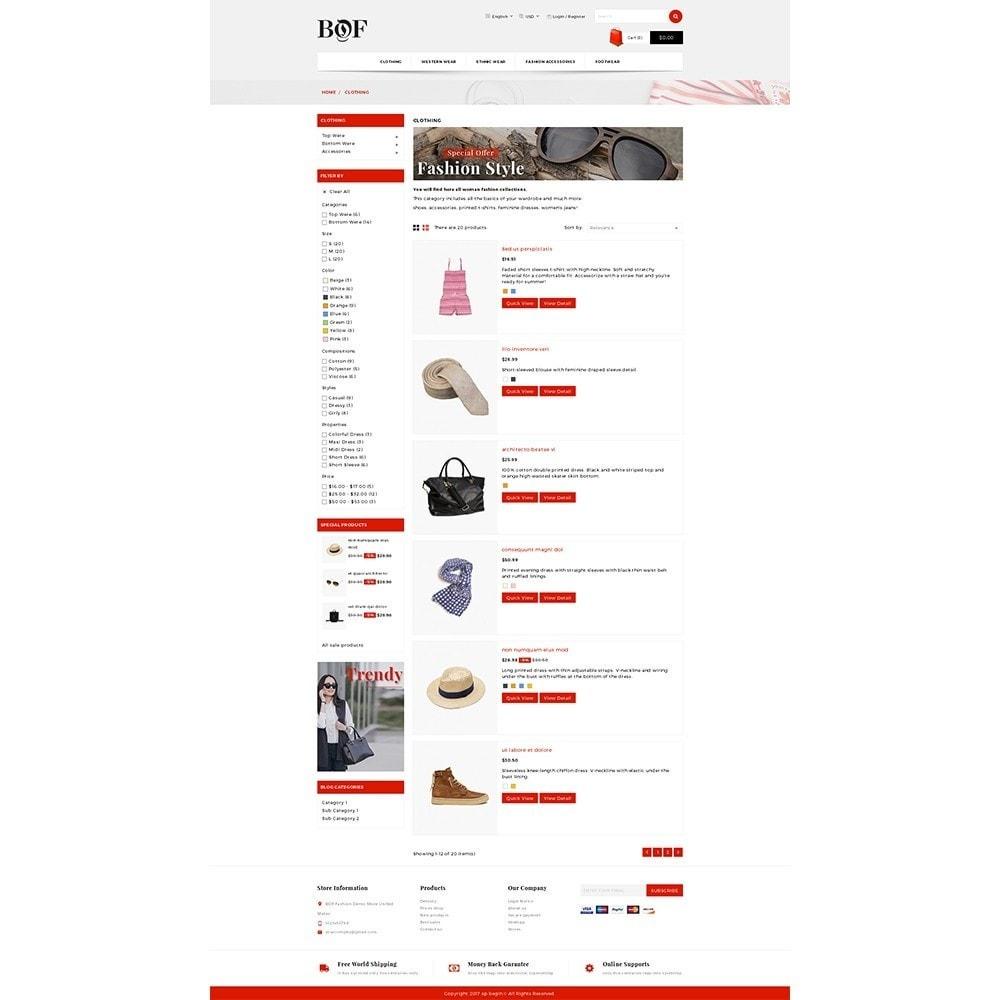 theme - Мода и обувь - BOF Fashion Store - 4