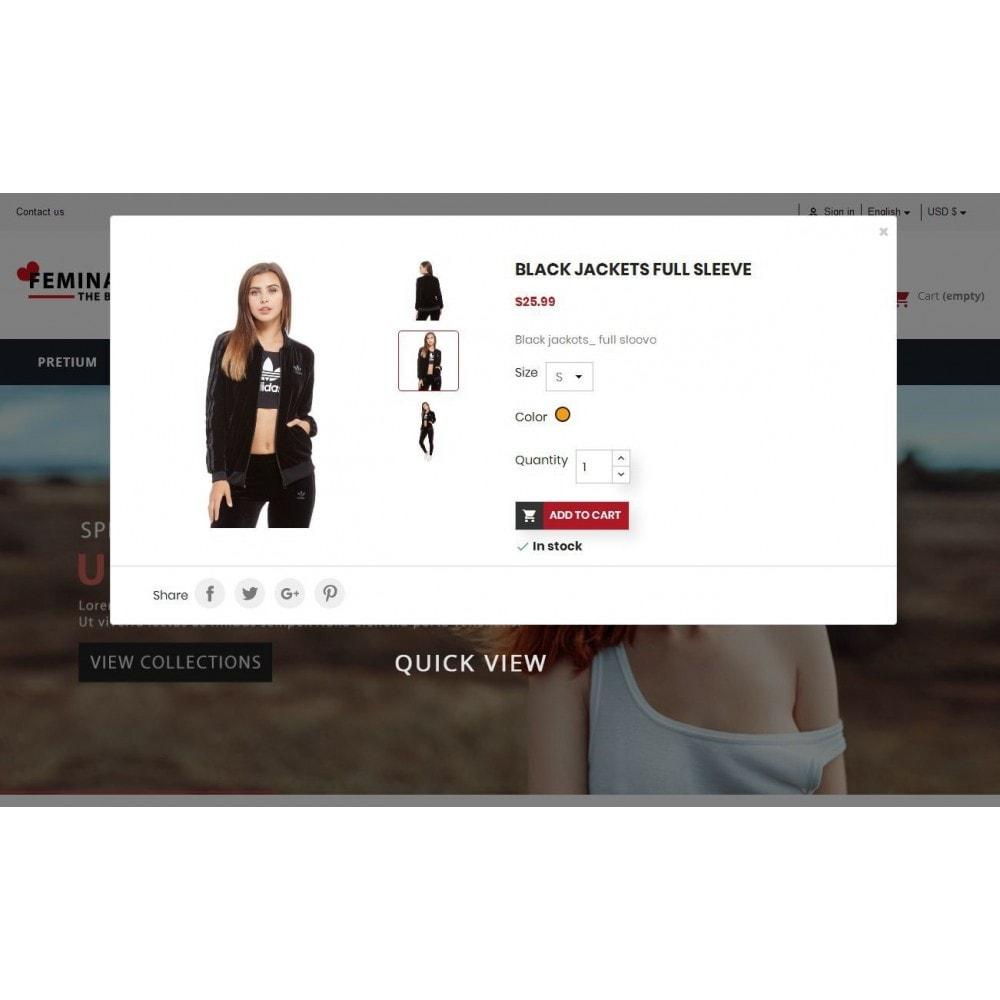 theme - Moda y Calzado - Femina Fashion Premium GB105 - 8