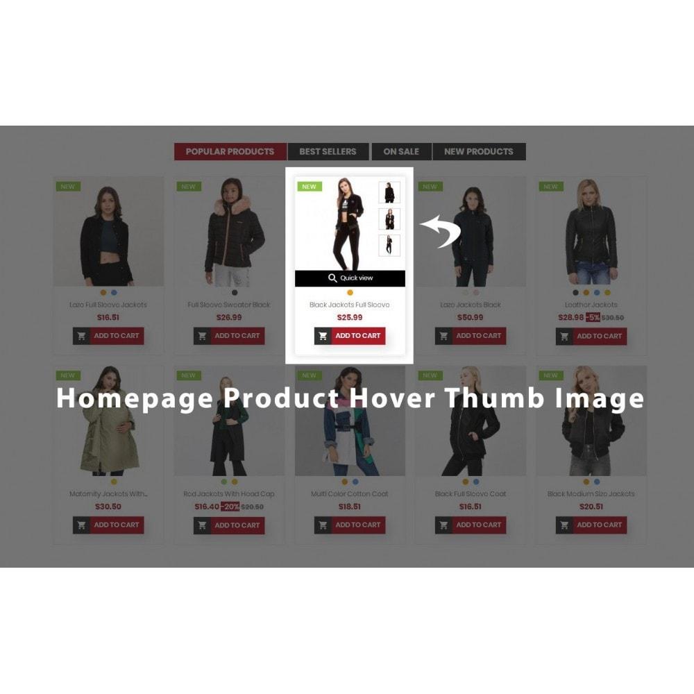 theme - Moda y Calzado - Femina Fashion Premium GB105 - 9