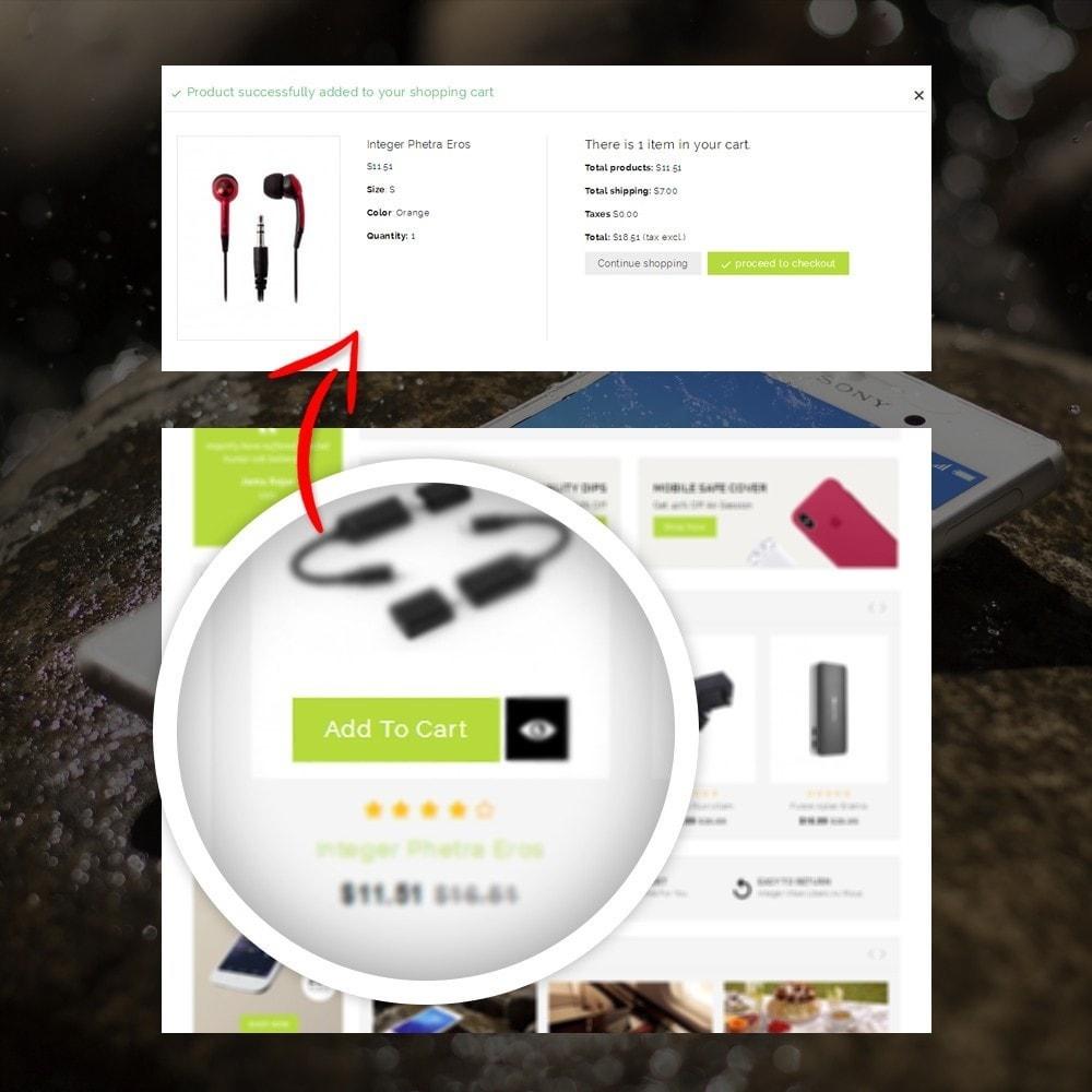 theme - Eletrônicos & High Tech - Fedex - Mobile Shop - 5
