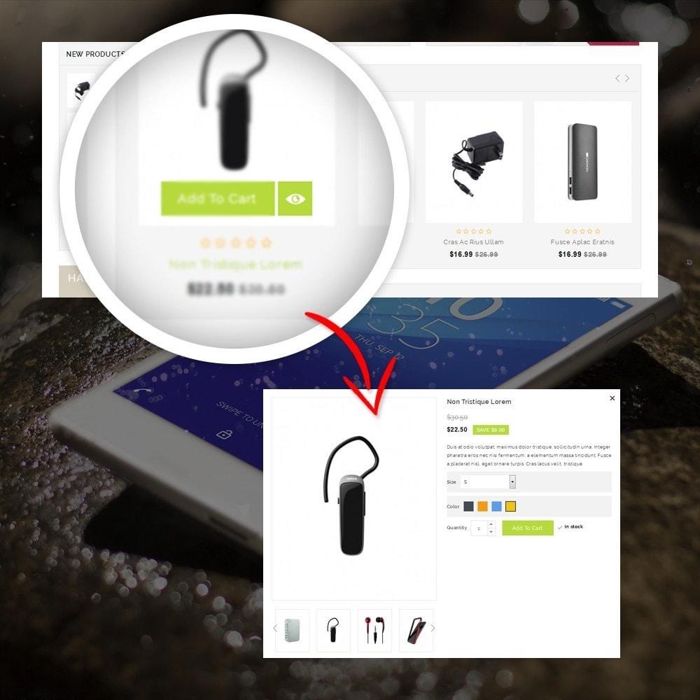 theme - Eletrônicos & High Tech - Fedex - Mobile Shop - 8