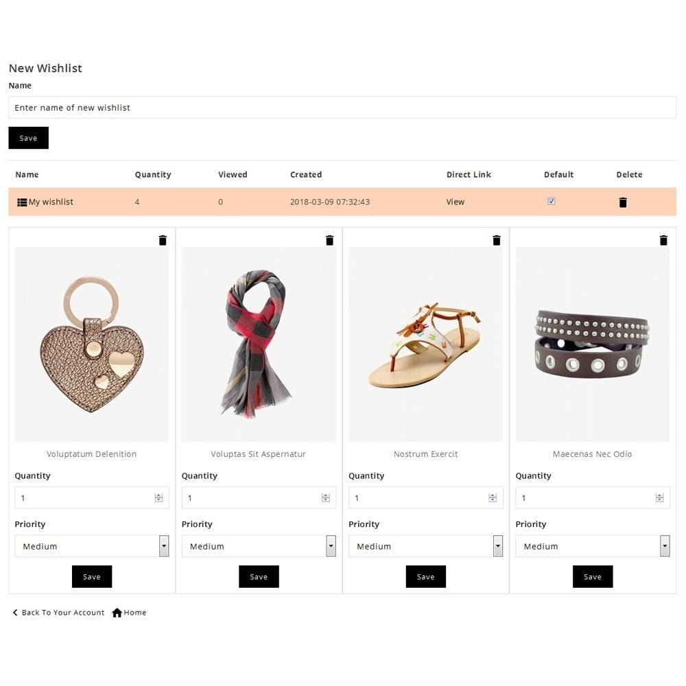 theme - Moda & Calzature - In-style Fashion Store - 10