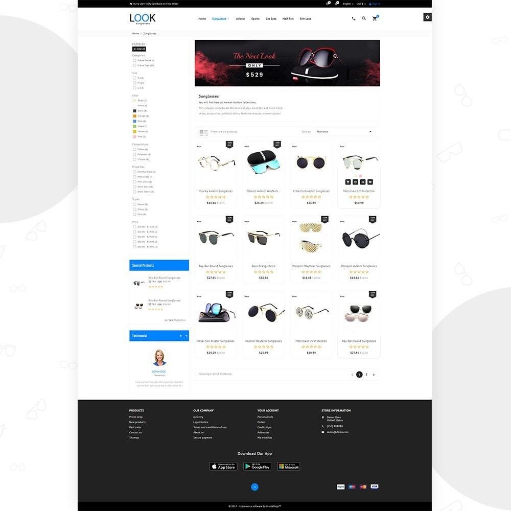 theme - Art & Culture - Look – Goggles Super Store - 3