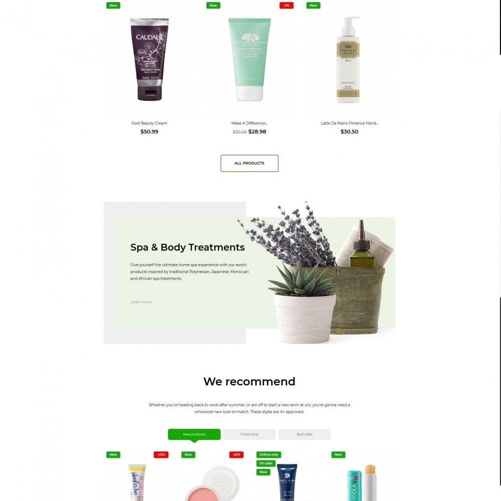 theme - Zdrowie & Uroda - Natuerra Cosmetics - 4