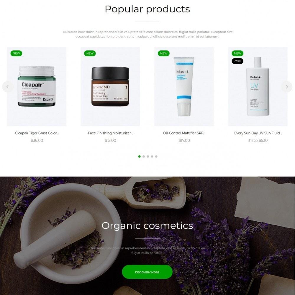 theme - Gezondheid & Schoonheid - Swift Cosmetics - 3
