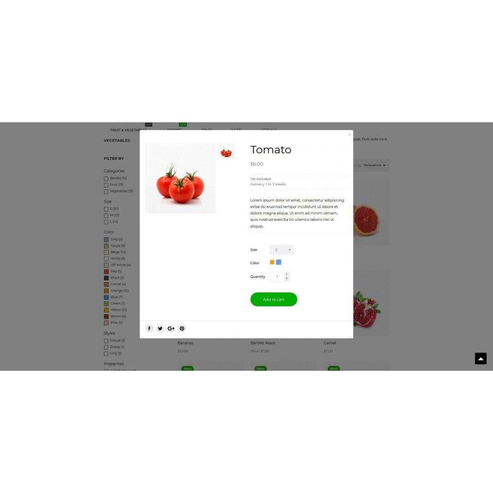 theme - Żywność & Restauracje - Grofers - 10