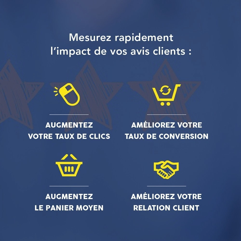 module - Avis clients - Avis clients - Société des Avis Garantis - 16