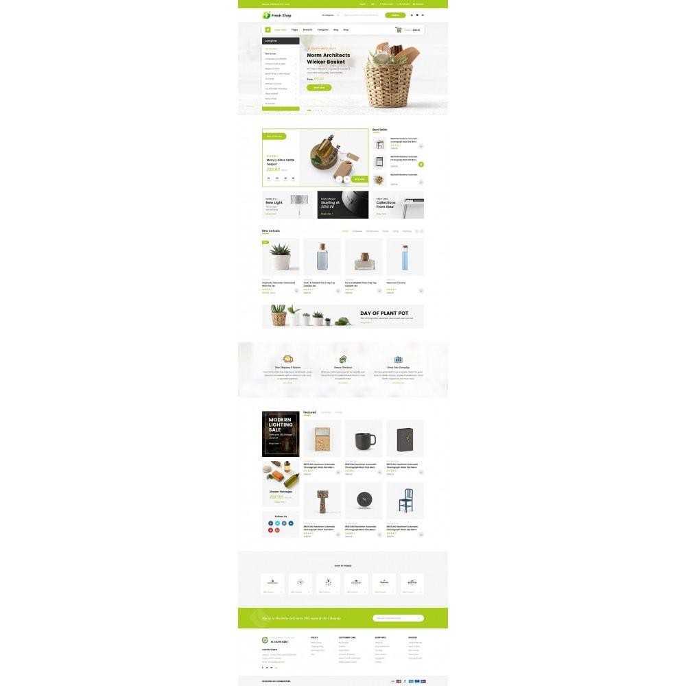 theme - Home & Garden - JMS FreshShop - 6