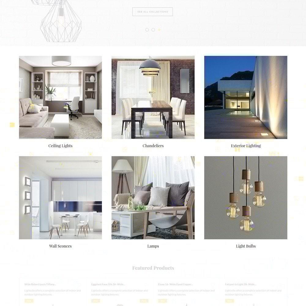 theme - Casa & Giardino - Lightedix - Lighting Store - 5