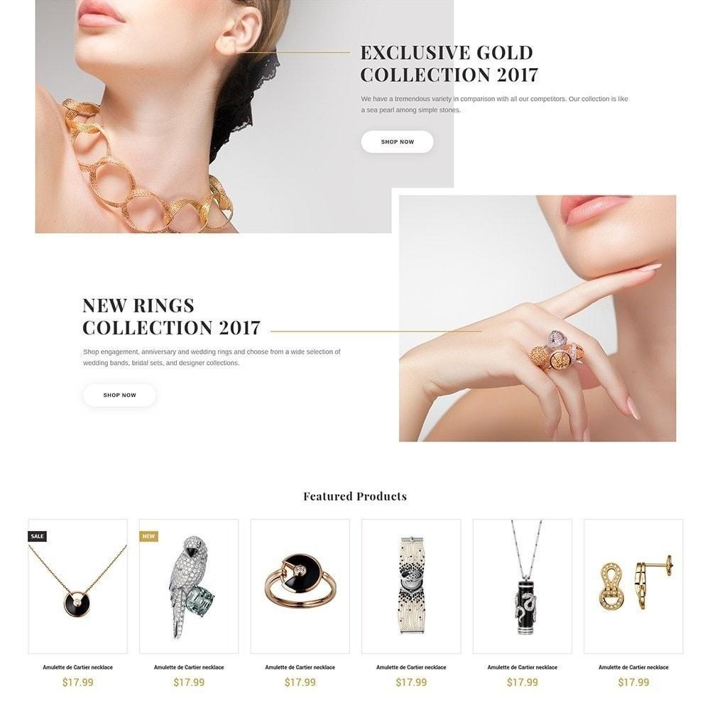 theme - Bijoux & Accessoires - Eveprest - Jewelry Online Store - 5