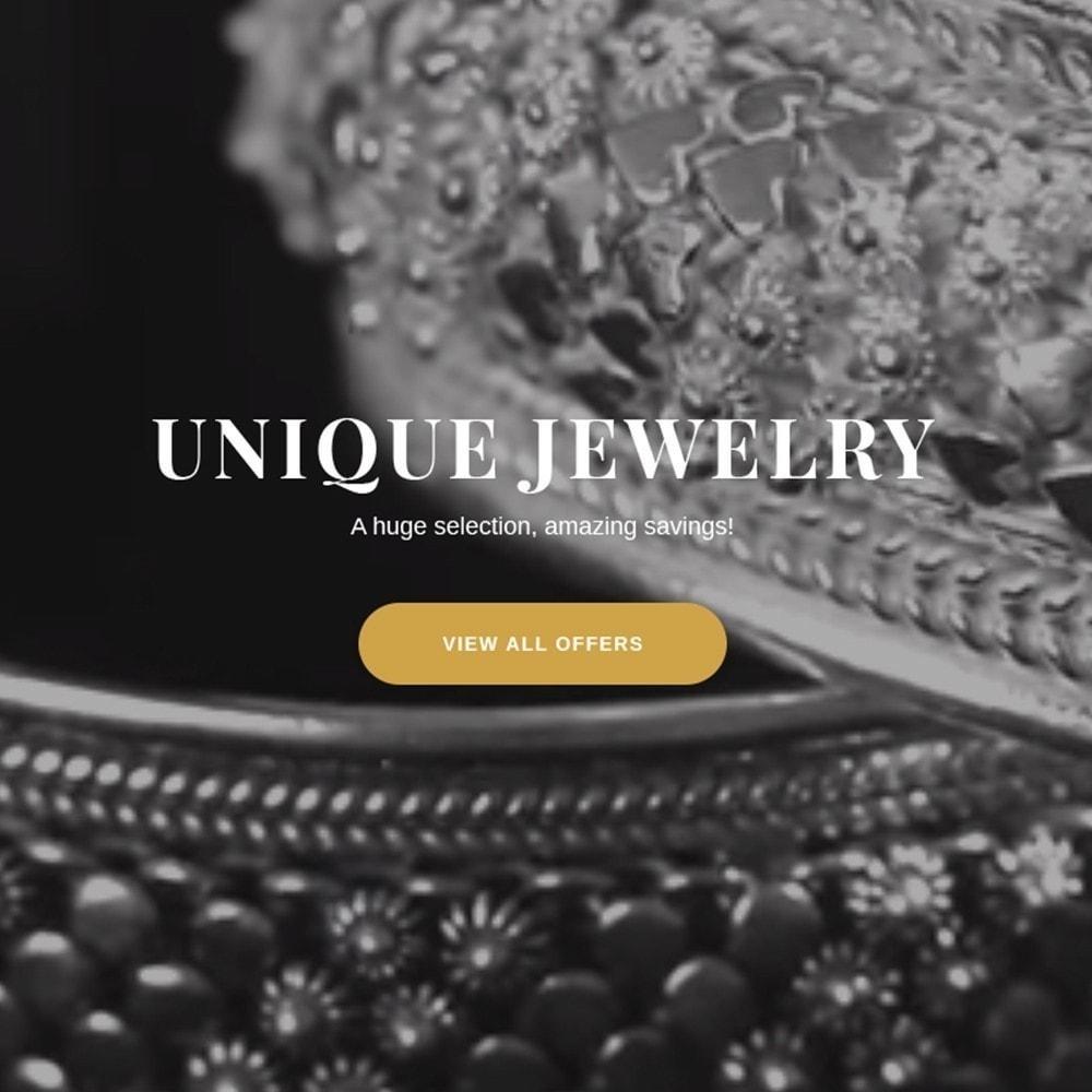 theme - Bijoux & Accessoires - Eveprest - Jewelry Online Store - 8