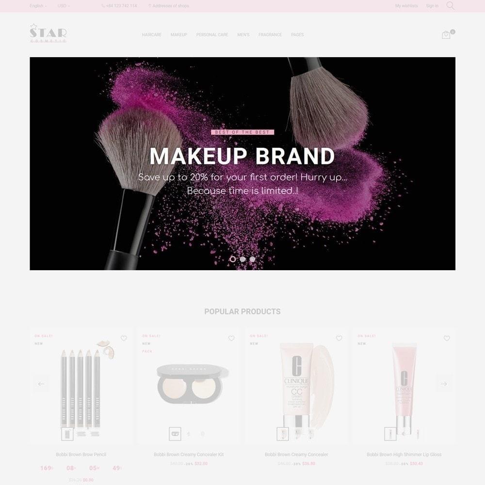 theme - Salud y Belleza - Star Cosmetic - 6