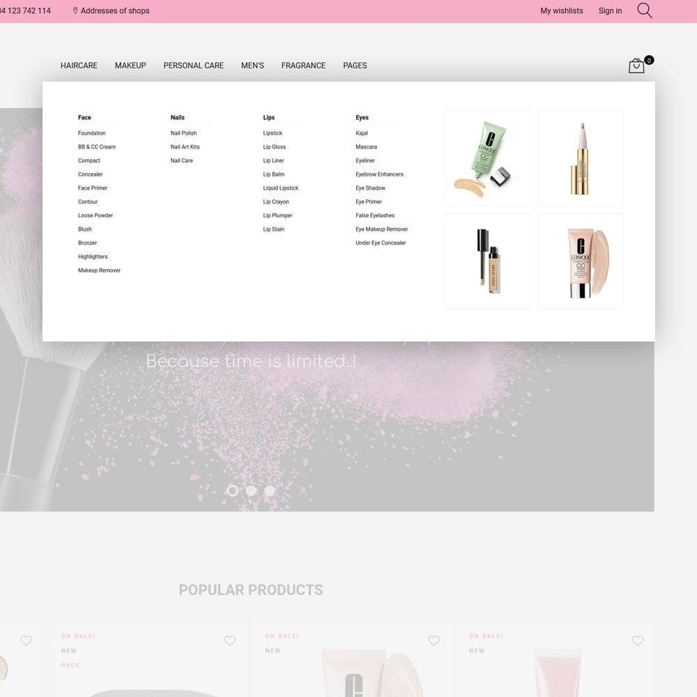 theme - Salud y Belleza - Star Cosmetic - 7