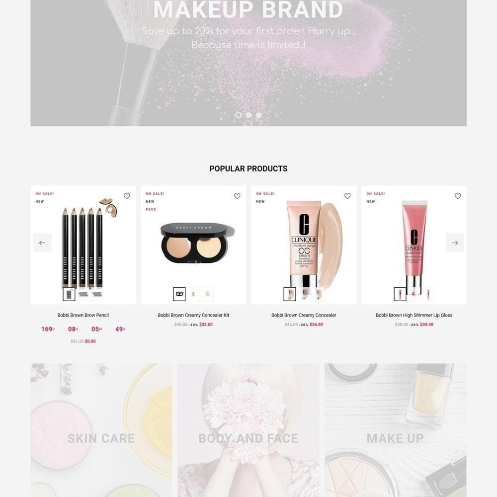 theme - Здоровье и красота - Star Cosmetic - 5