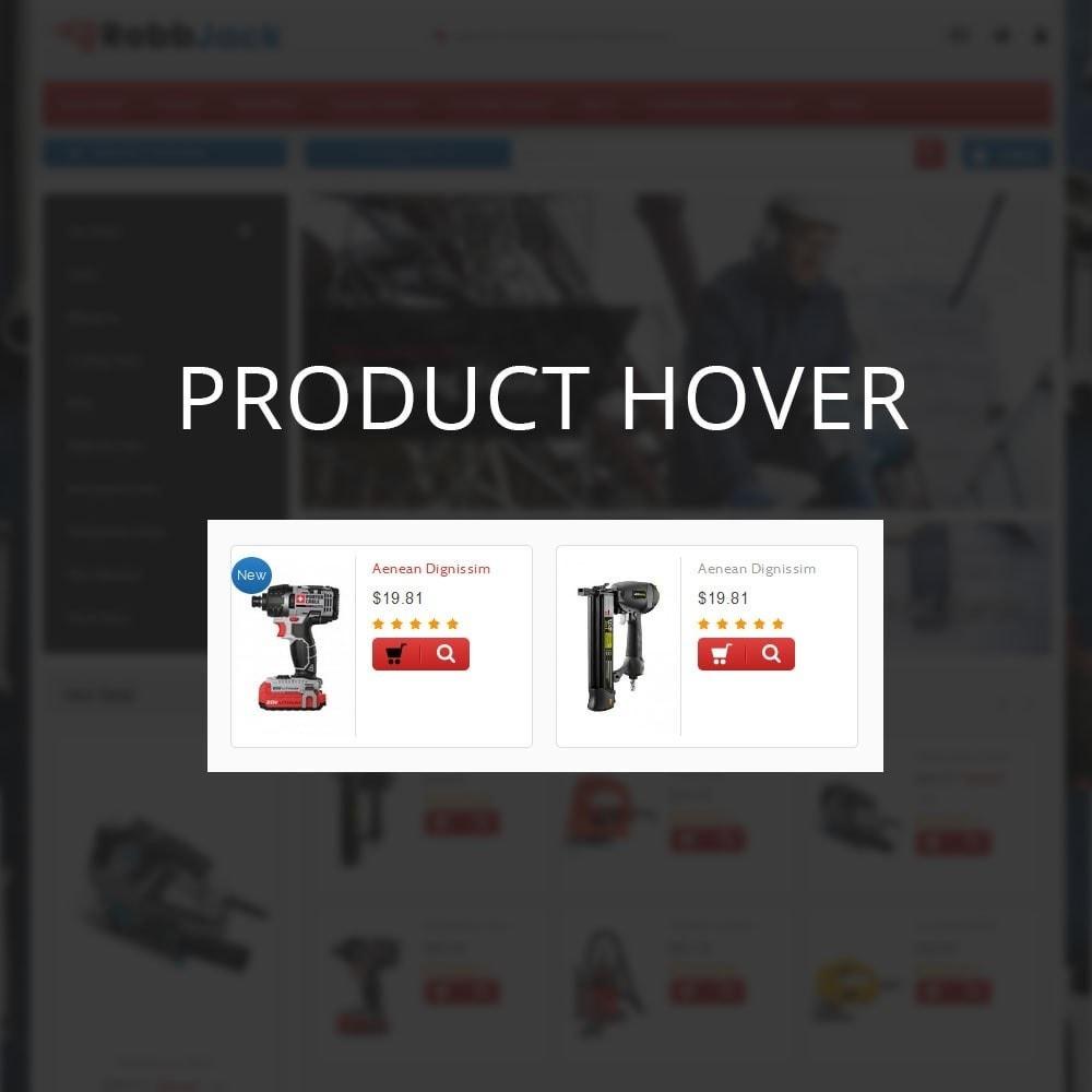 theme - Auto's & Motoren - Robbjack Tool Store - 11