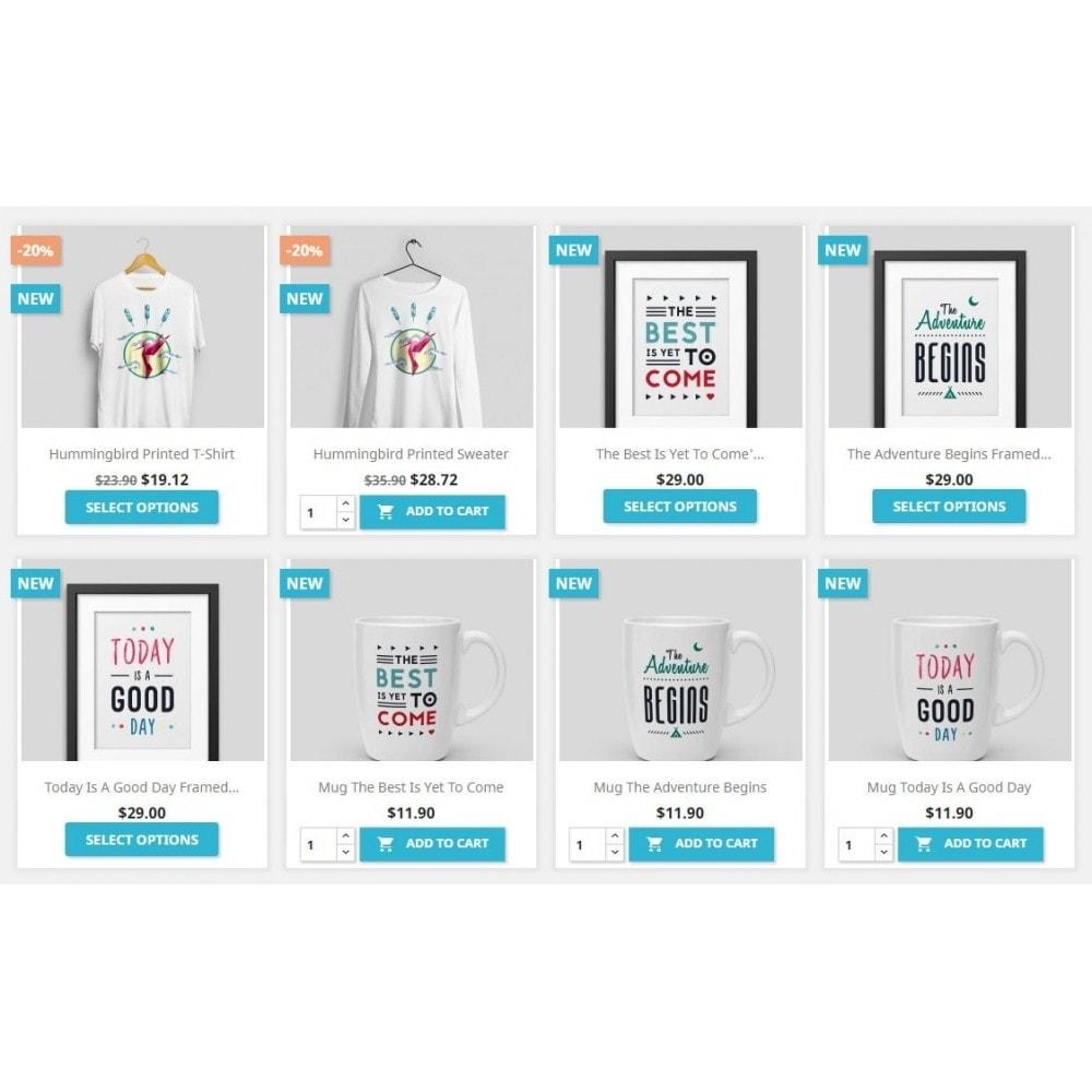 module - Combinazioni & Personalizzazione Prodotti - Wholesale B2B Product Listing - 3