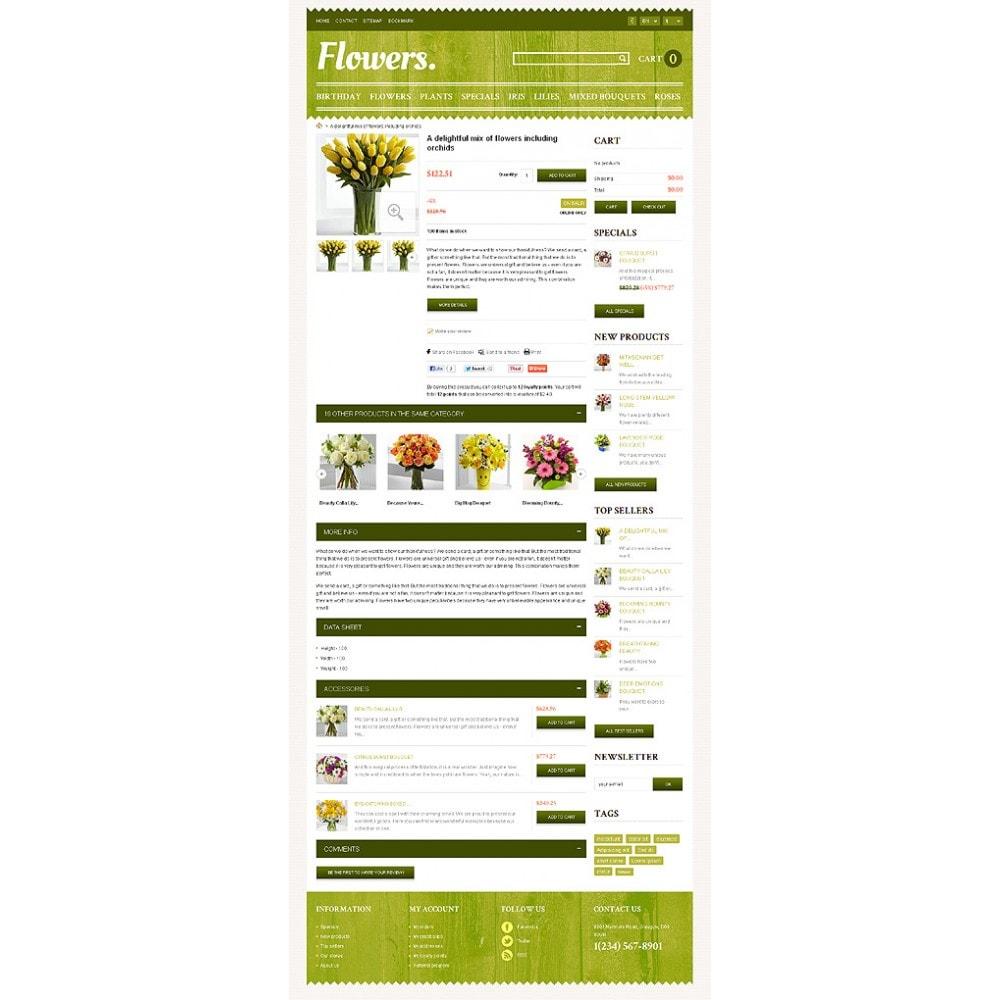 theme - Presentes, Flores & Comemorações - Responsive Flowers Store - 7