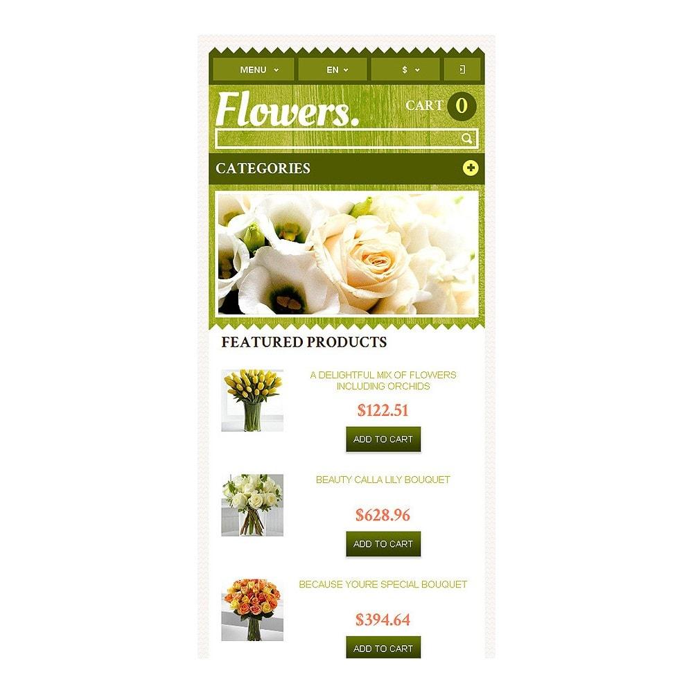 theme - Presentes, Flores & Comemorações - Responsive Flowers Store - 9