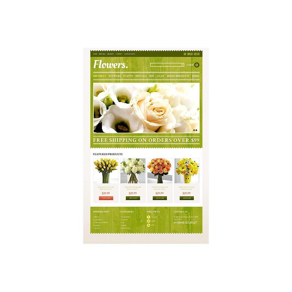 theme - Presentes, Flores & Comemorações - Responsive Flowers Store - 11