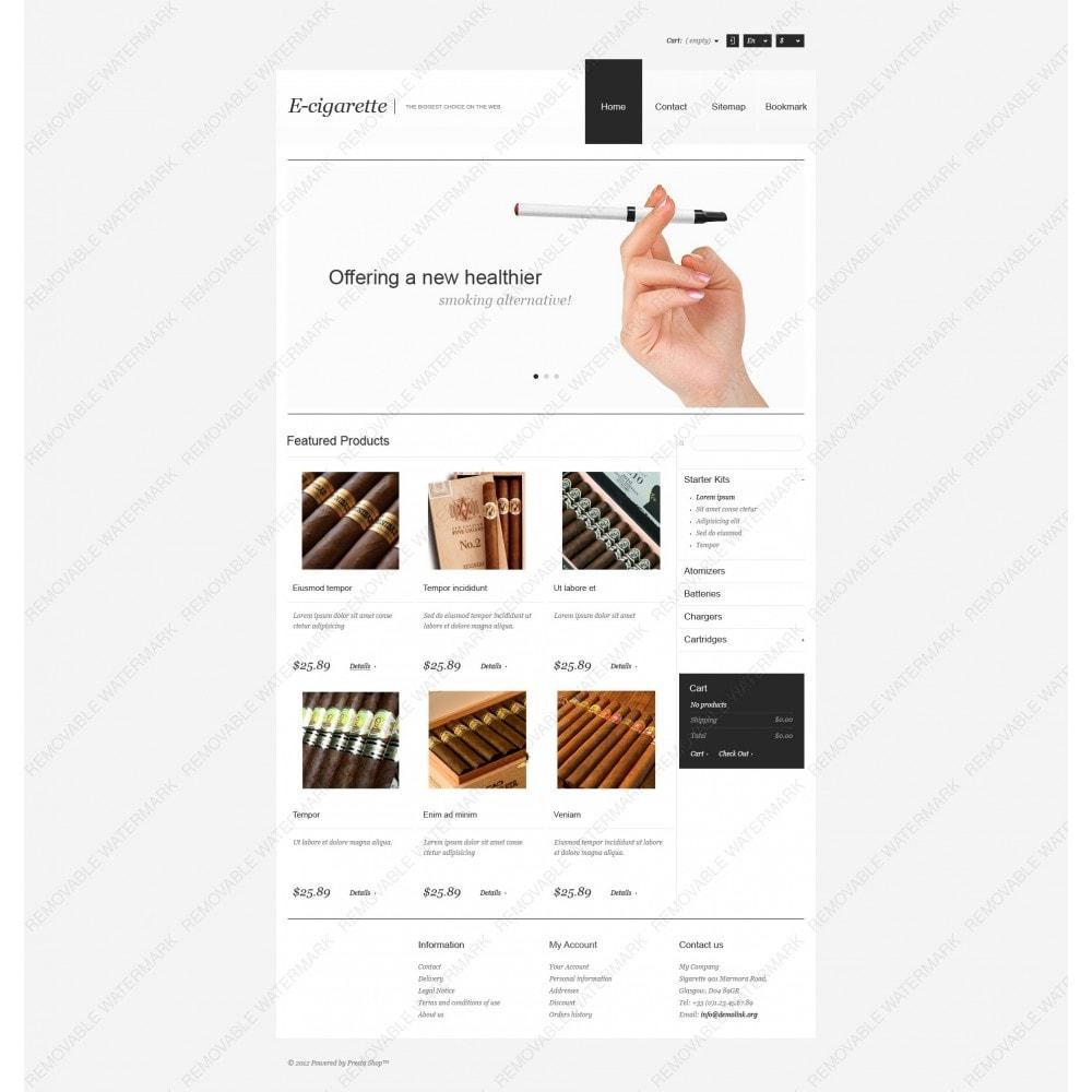 theme - Casa & Giardino - Electronic Cigarettes Store - 6