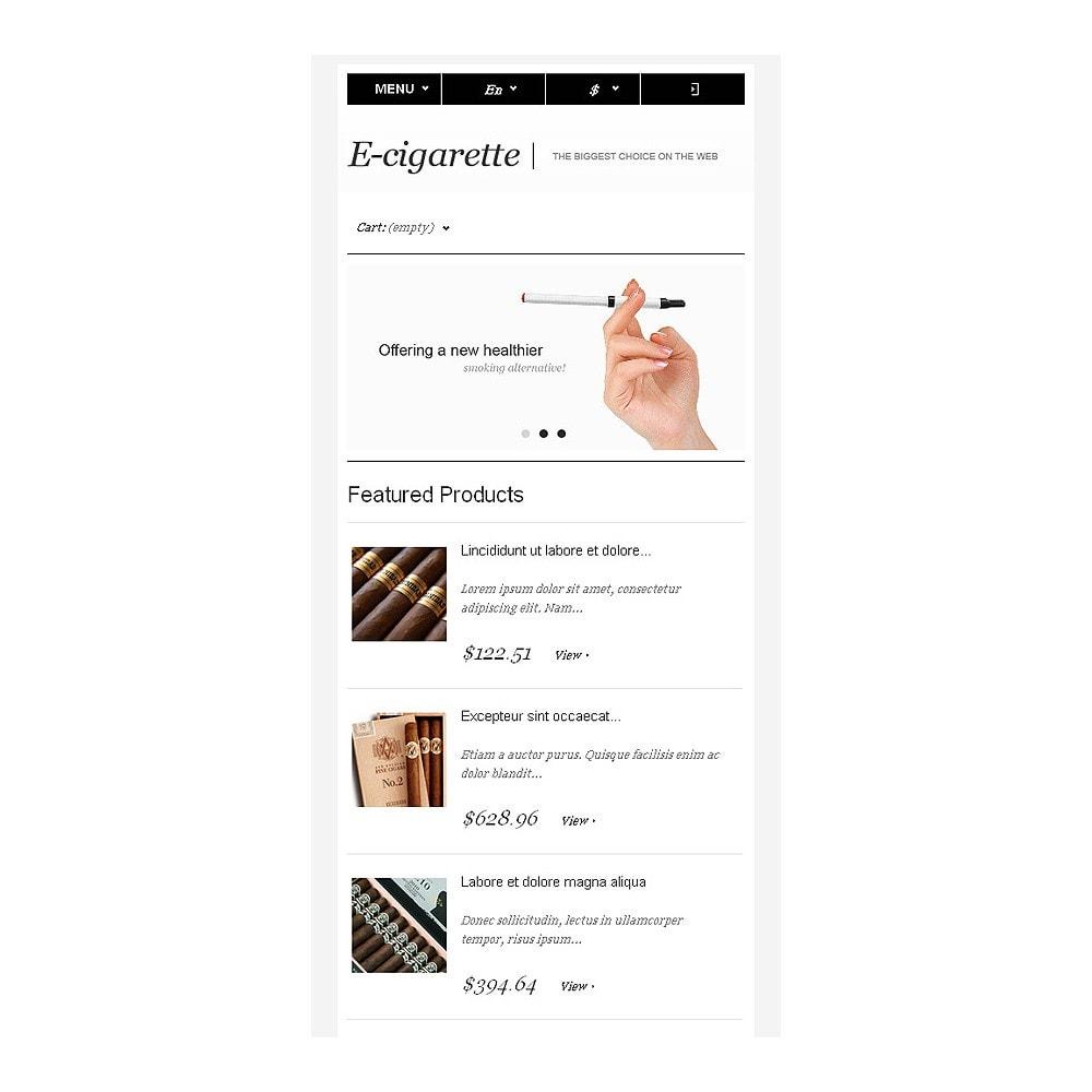 theme - Casa & Giardino - Electronic Cigarettes Store - 9