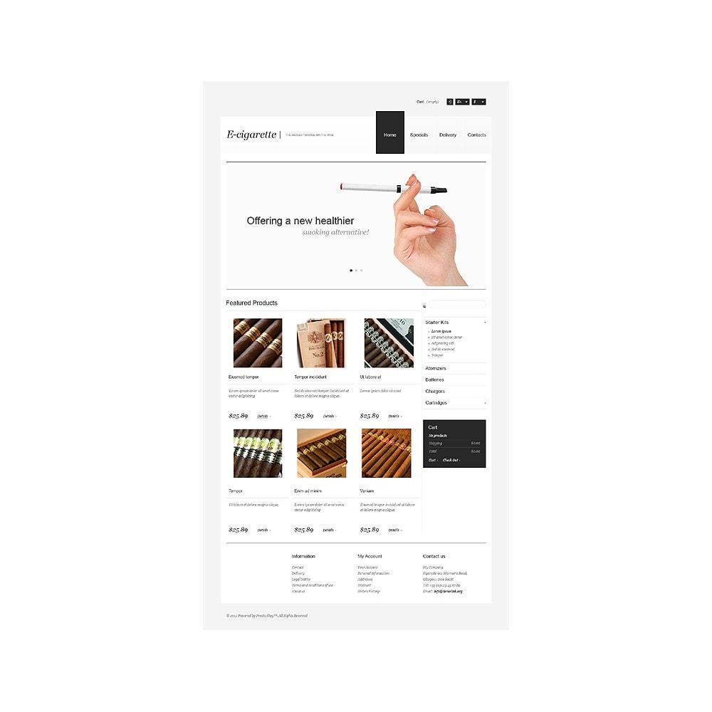 theme - Casa & Giardino - Electronic Cigarettes Store - 11