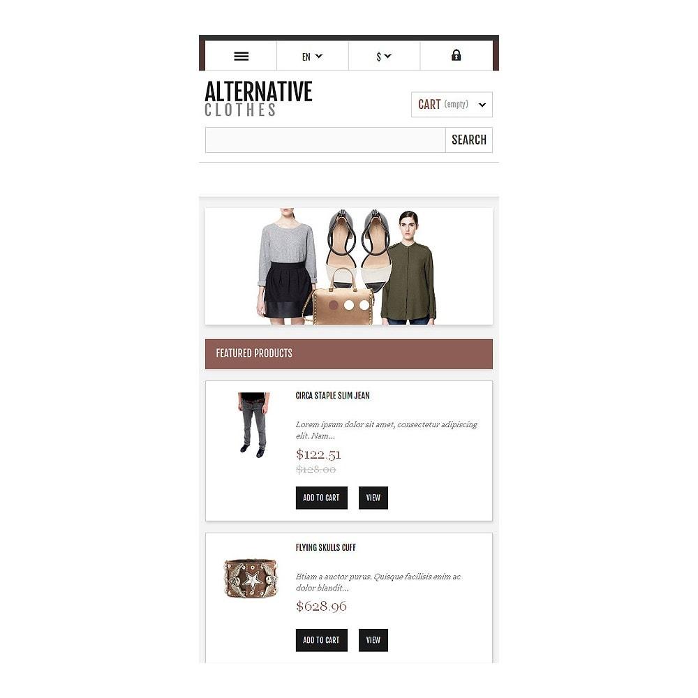 theme - Mode & Schoenen - Alternative Apparel Store - 9