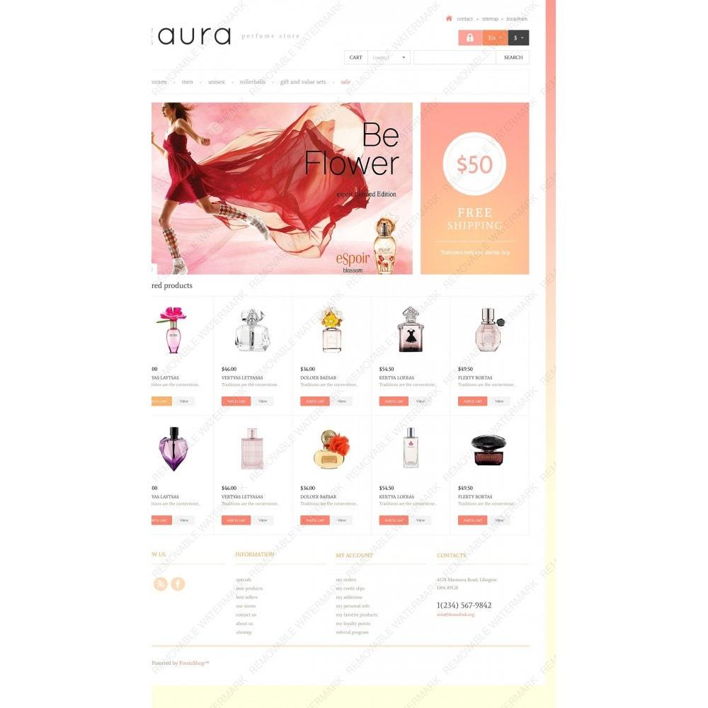 theme - Moda & Obuwie - Responsive Perfumes Store - 3