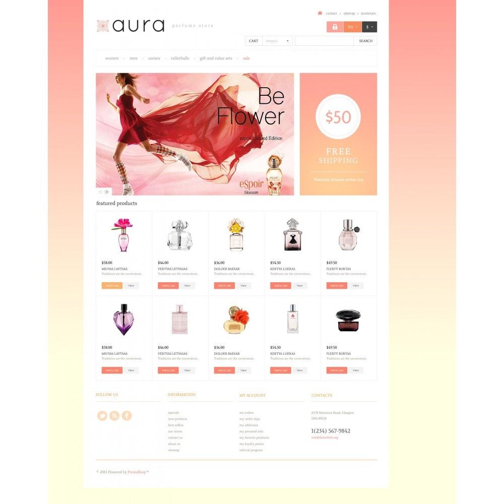 theme - Mode & Schoenen - Responsive Perfumes Store - 4