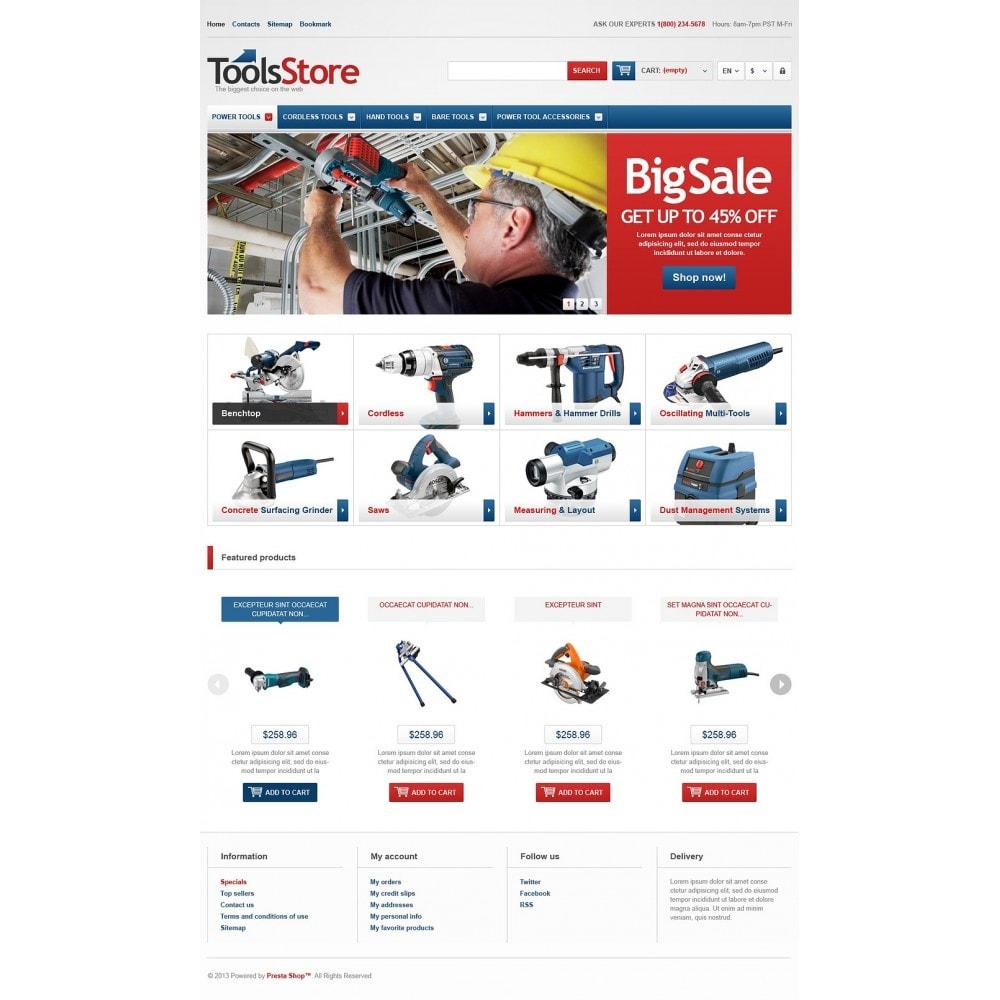 theme - Hogar y Jardín - Responsive Tools Store - 2