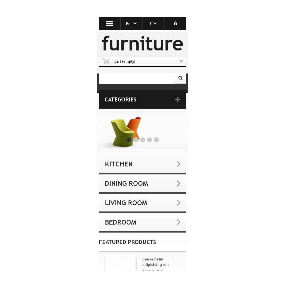 theme - Kultura & Sztuka - Responsive Furniture Store - 10